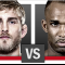 UFC Fight Night 37: Gustafsson vs. Manuwa