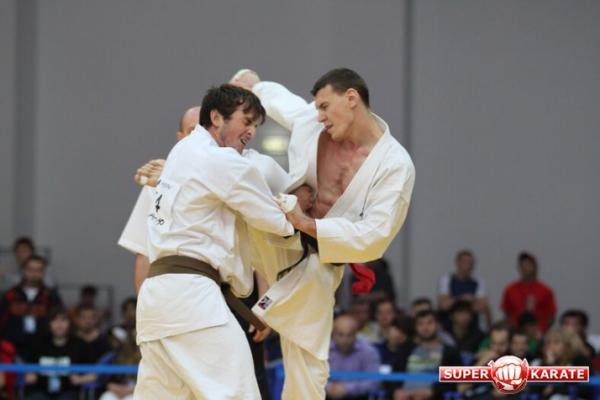 II Абсолютный чемпионат России АКР, 10 лет назад.