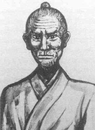 Мацумура Сокон