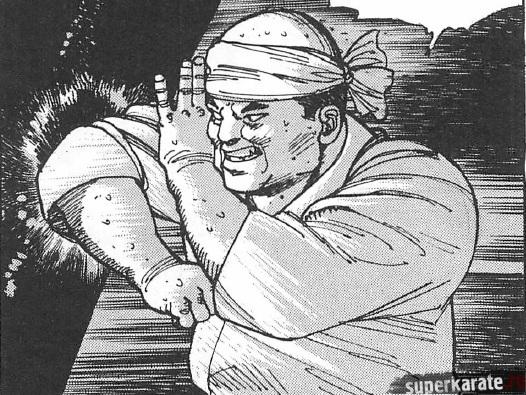 Masutatsu Oyama Масутацу Ояма (главы из книги)