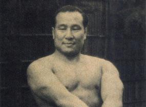Масутацу Ояма. Сила настоящего бойца – не только в бою