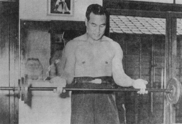 Масутацу Ояма. Показать себя – не главное для мужчины