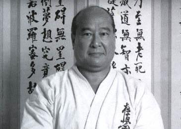 Масутацу Ояма. Послесловие