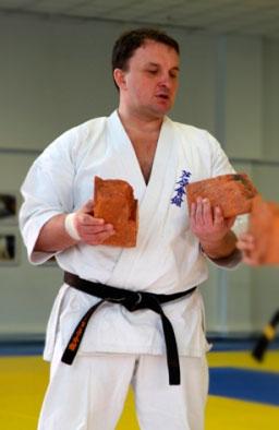 Олег Бессуднов