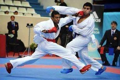 Каратэ (Karate)
