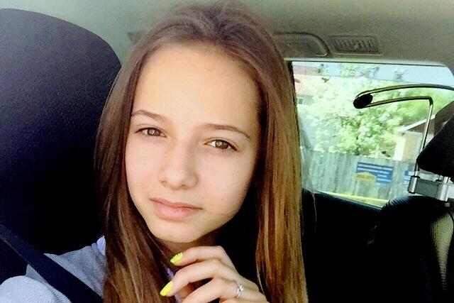Женя Елисейкина