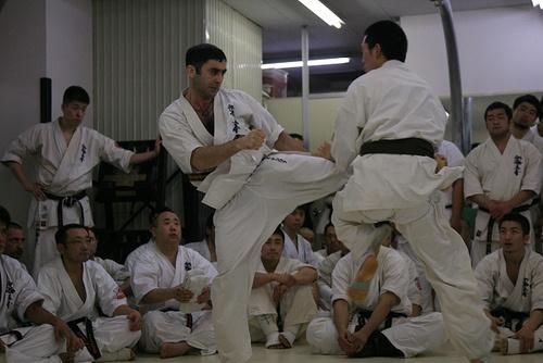 Сэнсей Захир Насиров
