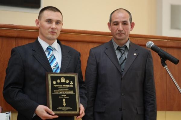 Алексей Горохов