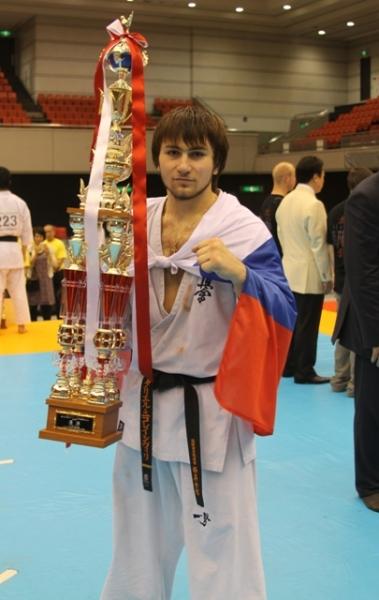 Тариел Николеишвили