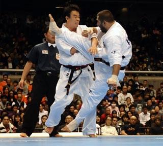 Kentaro Tanaka vs. Lechi Kurbanov