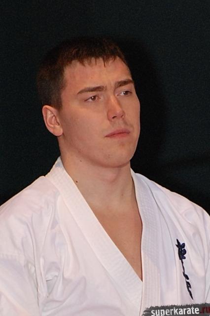 Нягин Алексей