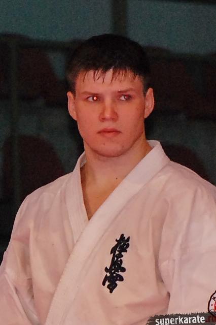 Лушин Николай