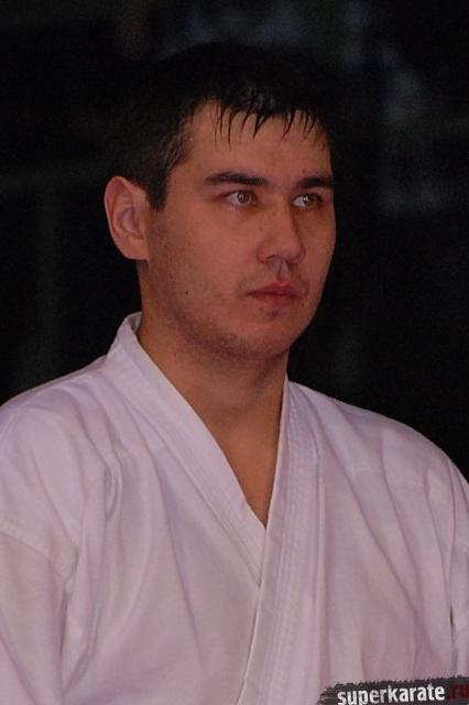 Каршигеев