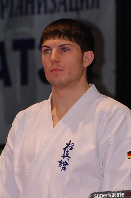 Браун Сергей