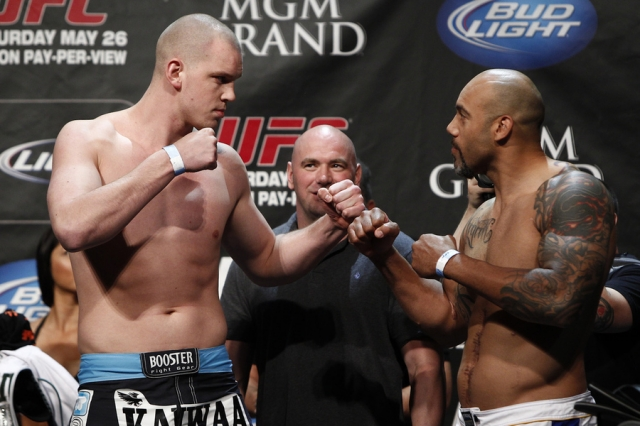 UFC 146 Results What We Learned from Junior dos Santos vs