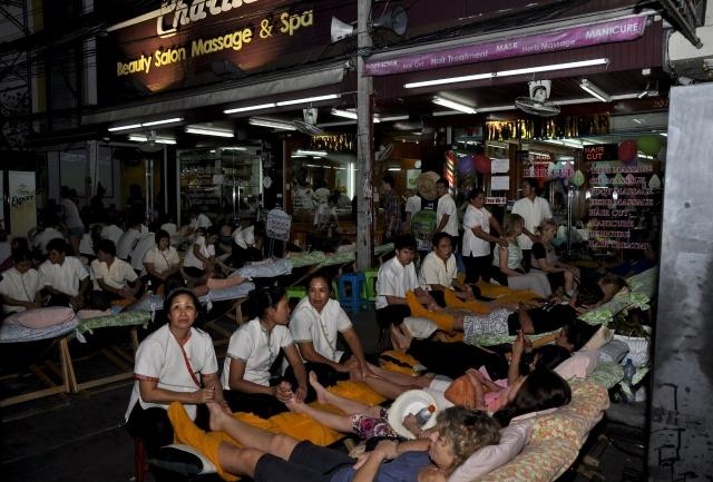 Секстуризм в Тайланде  Форум Винского