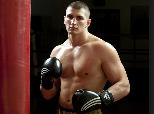 где тренируются тайский бокс в нижнем новгороде: