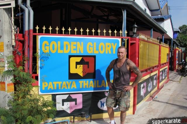 Golden Glory Pattaya