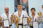Всероссийский турнир АКР. Награждение