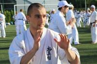 «Острый <strong>класс</strong> вход» и развитие атаки от Ивана Команова