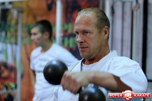 Андрей Бура