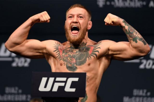 Жозе Алдо: UFC должны забрать пояс уМакгрегора либо вынудить его драться