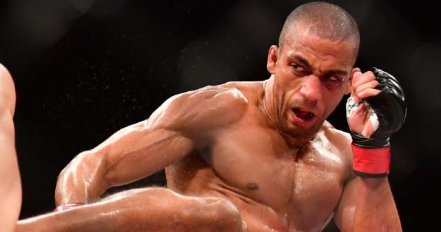 В столицеРФ впервый раз состоится бойцовский турнир UFC