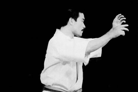 Хацуо Рояма: «Как меня похвалил Сосай Ояма»
