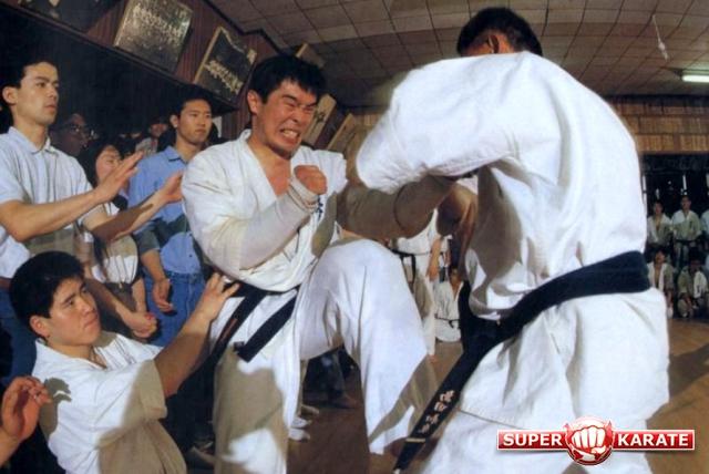 100 боев (Хякунин кумитэ) при жизни Масутацу Оямы. Вносим ясность