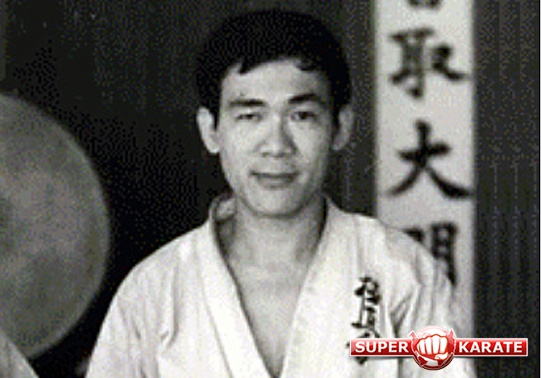 История Хякунин кумитэ (100 боев) шихана Питера Чонга