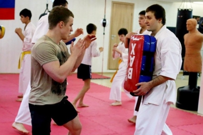 Александр Еременко и Роман Семченко. «Разговор с друзьями»