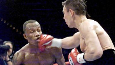 Эпические нокауты в боксе на последних секундах раунда