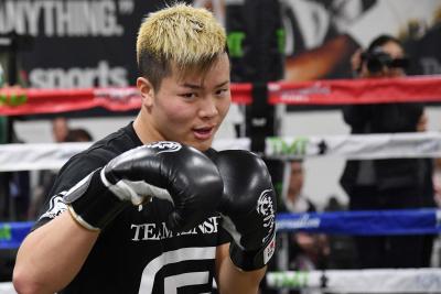 Теншин Насукава станет участником главного боя турнира RIZIN 24