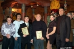 (Видео) Премия SuperKarate AWARDS - 2005