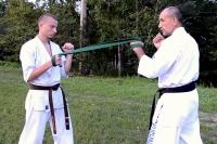 Увеличиваем силу удара - мастер-класс от шихана Анатолия Фесенко