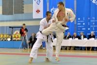 В категории до 85 кг II Чемпионата мира KWU есть явный фаворит!