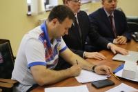 В Москве проведена жеребьевка II Чемпионата мира KWU по киокусинкай